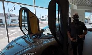 Choosing Between Koenigsegg Gemera and Jesko Absolut, a Most Enviable Dilemma