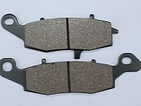 High quality brake pads increase your stopping ability