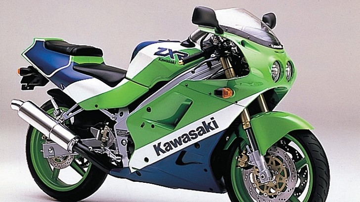 a new 4 in-line 250cc kawasaki ninja rumored - autoevolution