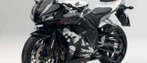 A New Honda CBR600RR for 2010