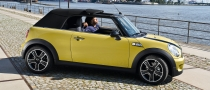 A New Mini Convertible Is Out