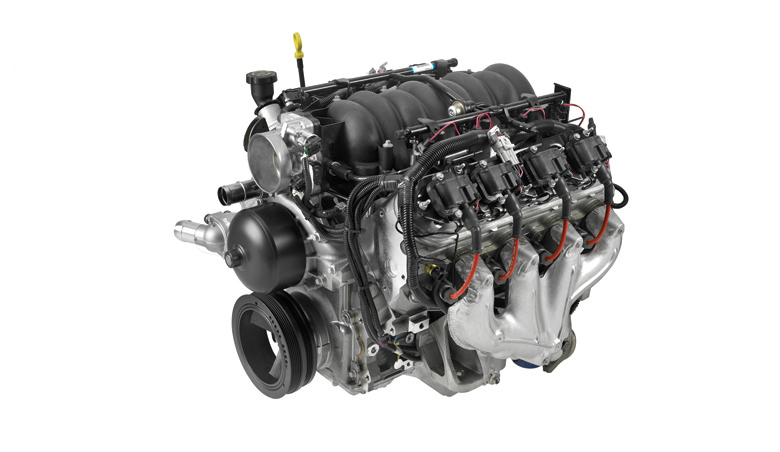 a short guide to the gm ls engine family