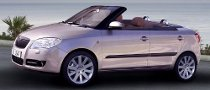 A1-Based Skoda Fabia Cabrio Rumored