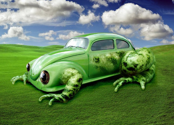 Aaa S List Of Cars With A Thing For The Environment Released