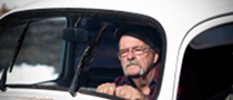 AAA Launches Online Review Tool for Senior Drivers