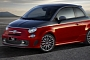 Abarth 595 Turismo and Competizione Launched in UK