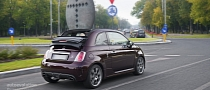 Abarth 695 Edizione Maserati Tested