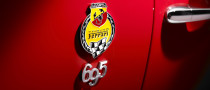 "Abarth 695 ""Tributo Ferrari"" Official Photo Gallery"