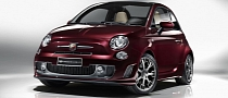 Abarth 695 Tributo Maserati Coming to Geneva