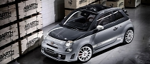 Abarth Employees Investigated for Stealing ECUs Worth EUR1 Million