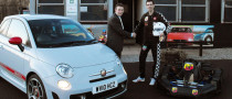 Abarth to Sponsor UK Karting Series in 2011
