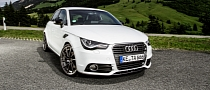 ABT Audi A1 Sportback Is Cool