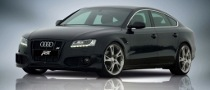 ABT Audi AS5 Sportback Gets Up to 310 HP