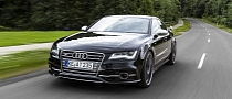 ABT Audi AS7 Puts Out 520 HP