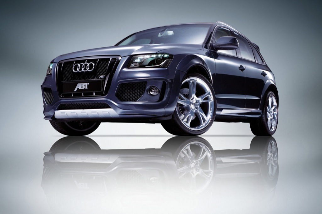 abt audi q5 gives you 310 hp autoevolution. Black Bedroom Furniture Sets. Home Design Ideas