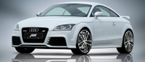 ABT Audi TT RS Boosted to 501 hp