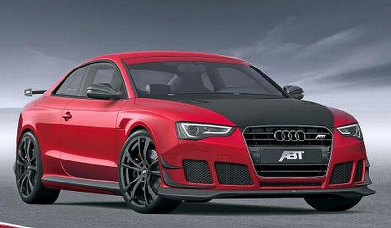 Abt Bringing 470 Hp Audi Rs5 R To Geneva Autoevolution HD Wallpapers Download free images and photos [musssic.tk]