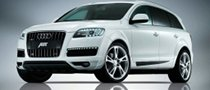 Abt Launches Tuning Package for Audi Q7 Facelift 3.0 TDI Clean Diesel