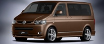 ABT Launches Volkswagen Transporter Tuning Program