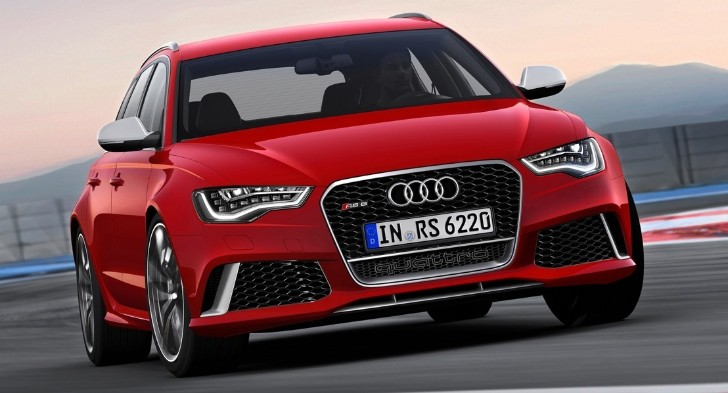 ABT's Devilish Tuning Takes New RS6 to 666 HP [Video]