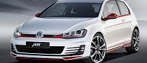 ABT Takes New Golf GTI into R Territory with 270 HP Mod