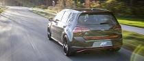 ABT-Tuned Golf 7 GTI Dark Edition Gets 300 HP for Essen [Photo Gallery]
