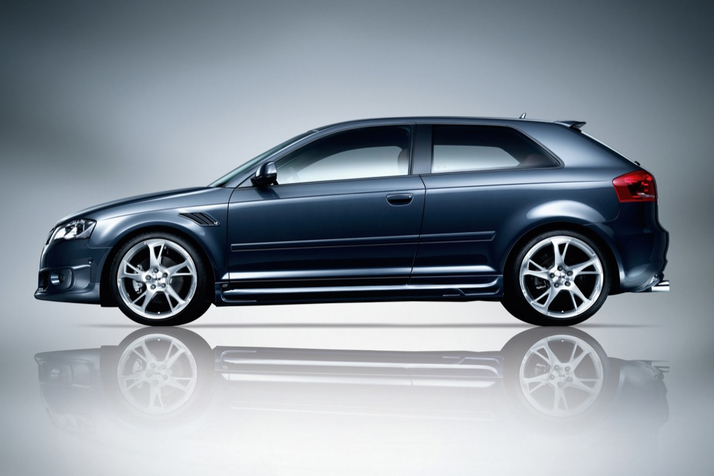 Abt Tuning Kit For Audi A3 Autoevolution