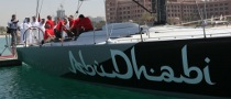 Abu Dhabi, First Middle East Stop for Volvo Ocean Race