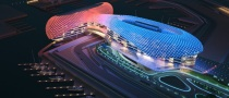 Abu Dhabi on Track to Host Night Race in F1