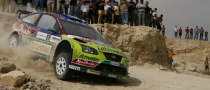 Abu Dhabi to Hold Non-Championship S2000 Round in the 2010 WRC