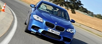 AC Schnitzer BMW M5 and F30 3-Series Coming to Geneva