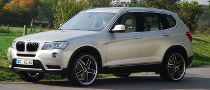 AC Schnitzer Releases First Special Parts for BMW X3