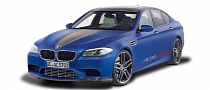 AC Schnitzer Tuned 2012 BMW M5: ACS5 Sport [Photo Gallery]