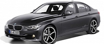 AC Schnitzer Tunes the F30 3-Series for Geneva