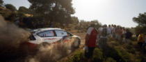 Acropolis Rally to Feature Night Stage in 2011