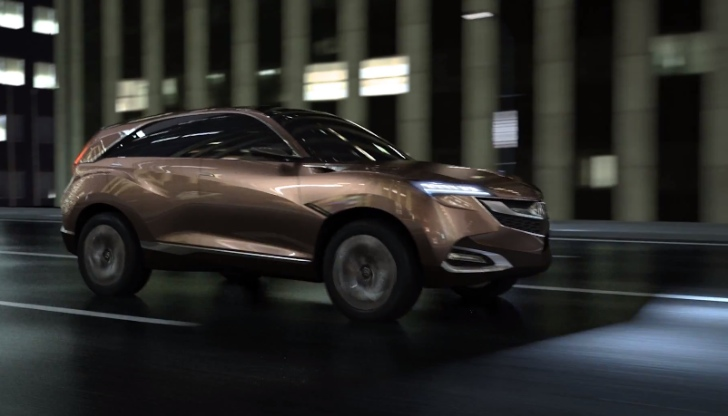 Acura Cdx North America >> The Temple of VTEC - Honda and Acura Enthusiasts Online Forums > HR-V/Vezel > > Re: Acura CDX