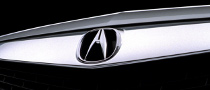 Acura December and Year End US Sales Reported