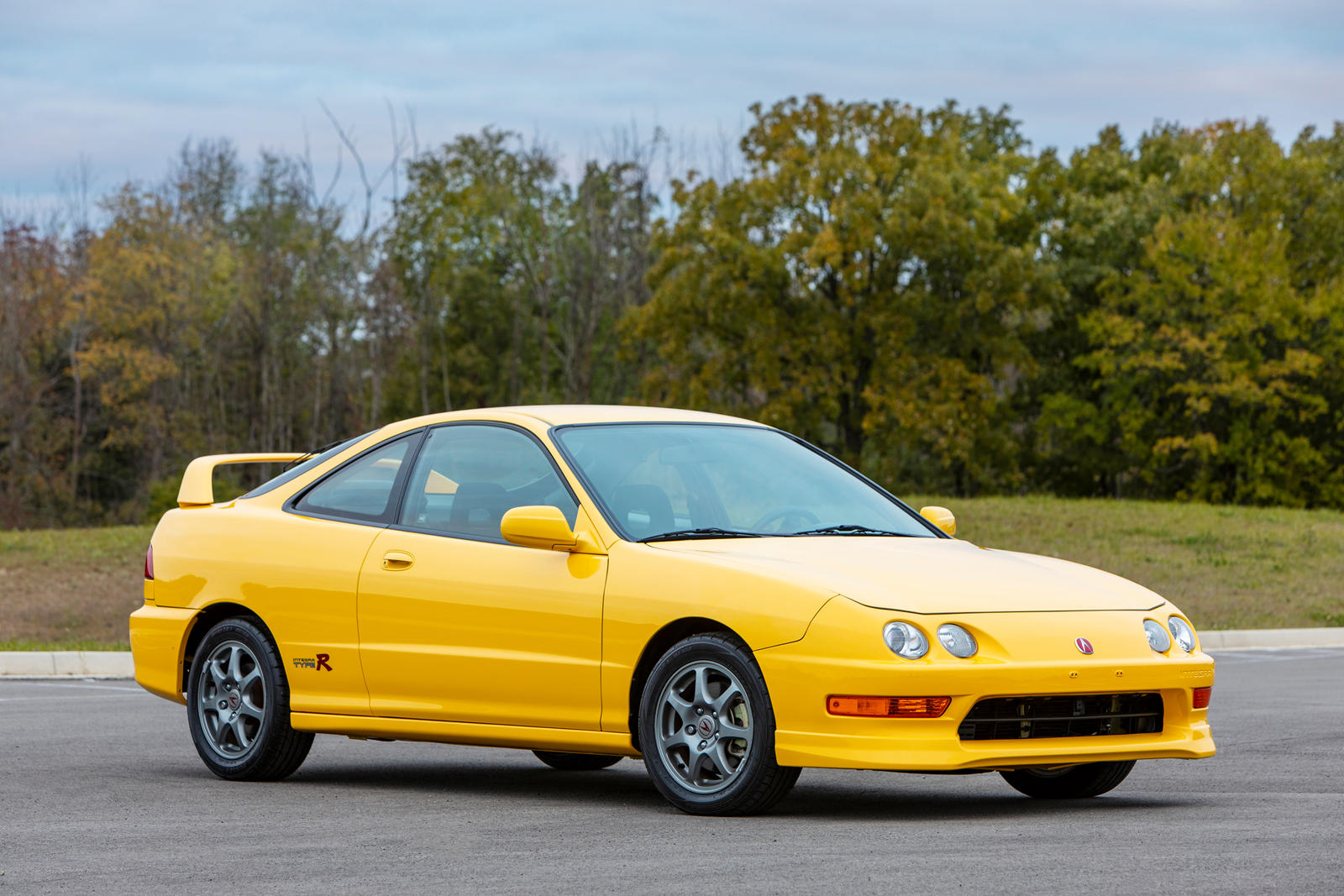 Acura Integra To Return As Compact Sedan Type S Model Mdx Type S Confirmed Autoevolution