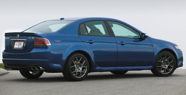 Acura Recalls Almost 57 000 Cars In The Us Autoevolution