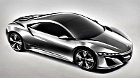 Acura  on New Honda Nsx   Photo  1 From  Acura Reportedly Working On    Small