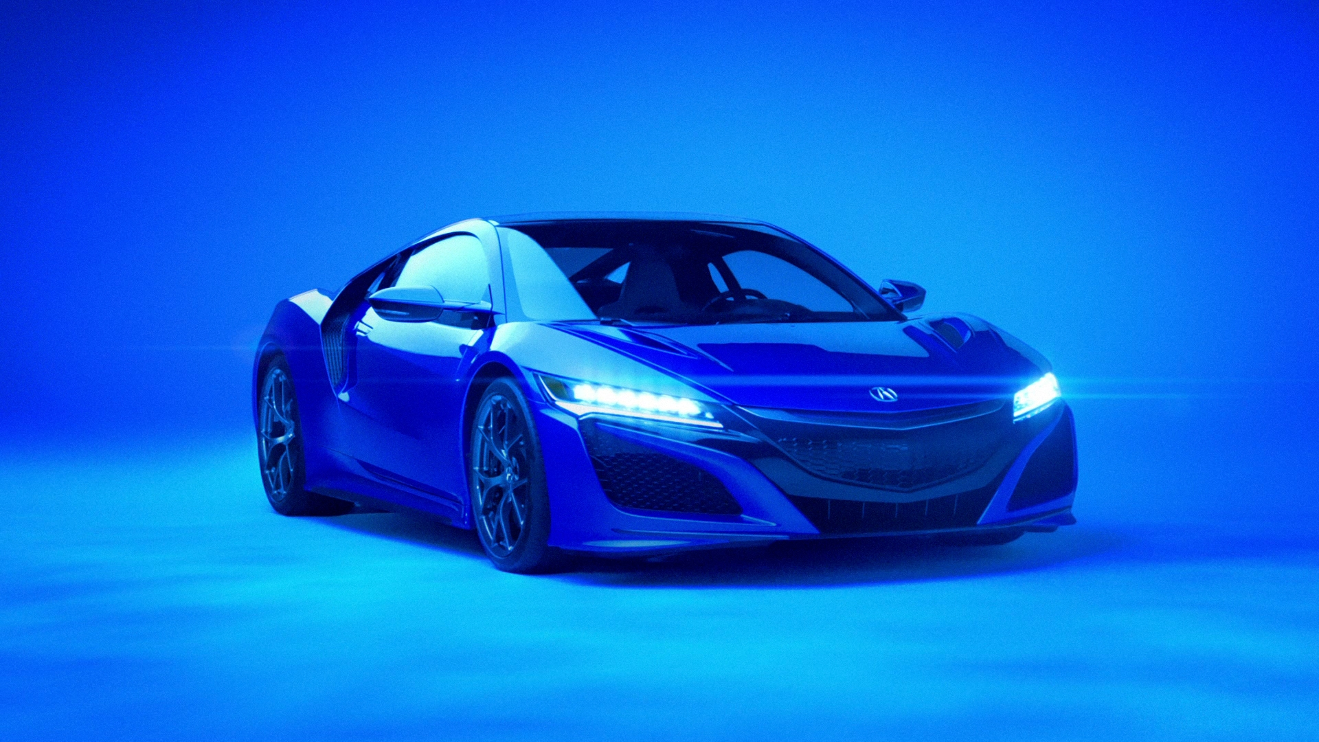 Acura Showcases NSX Super Bowl Commercial, Releases ...