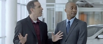 Acura NSX Superbowl Ad: Racism Accusations [Video]