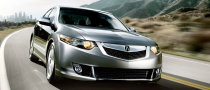 Acura TSX Gets V6 Implant in Chicago