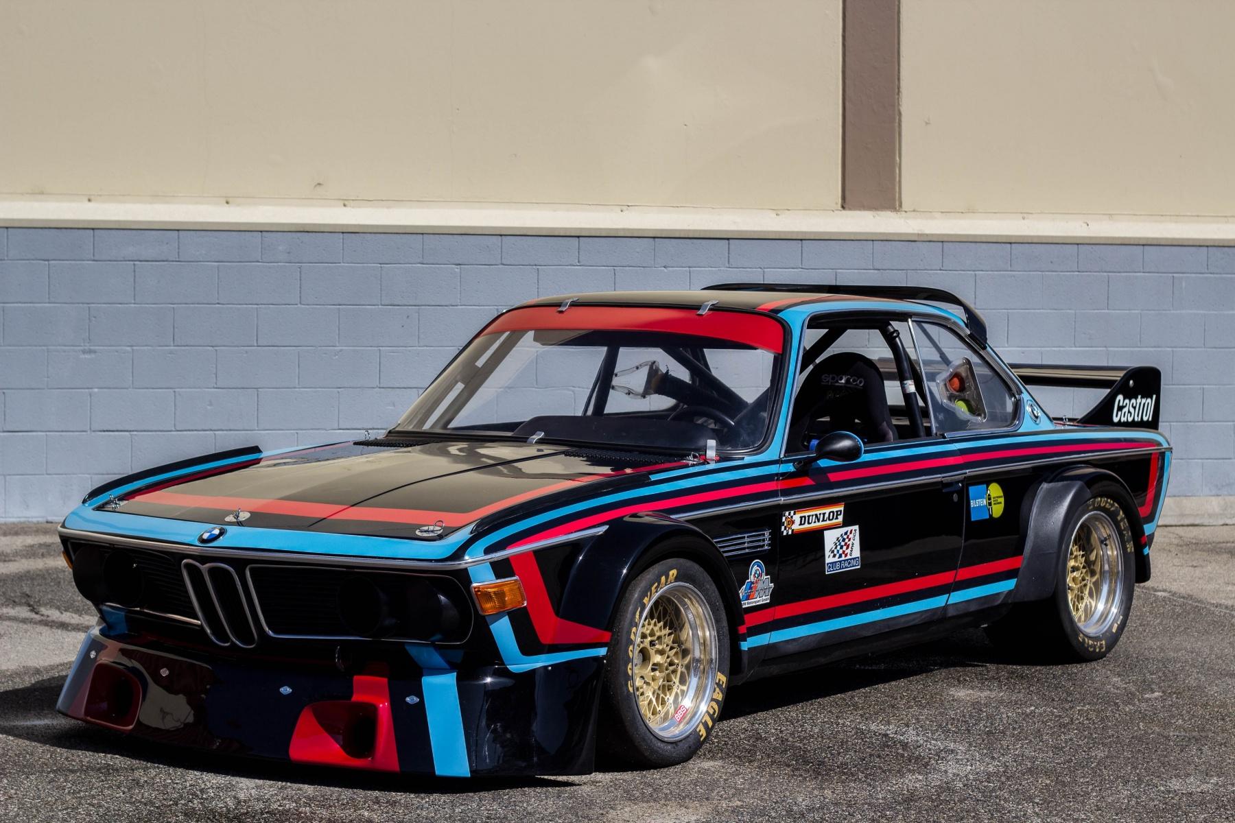 Adam Carolla Car Racing