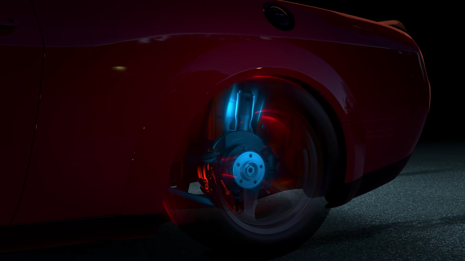 ... Dampers And Drag Mode Are Go For The 2018 Dodge Challenger SRT Demon