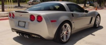 Adrien Brody's Corvette for Sale on eBay