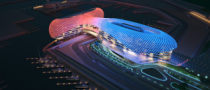Adu Dhabi F1 Grand Prix May Start at Twilight