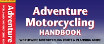 Adventure Motorcycling Handbook Reaches the 6th Edition