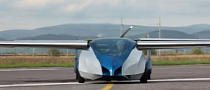Aeromobil 2.5 Is a Flying Car From Slovakia [Video]