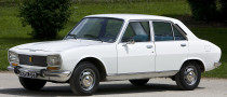 Ahmadinejad to Auction 1977 Peugeot 504